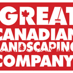 Great Canadian Square Logo Transparent 600x200px