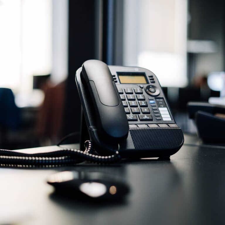 track phone calls for your business