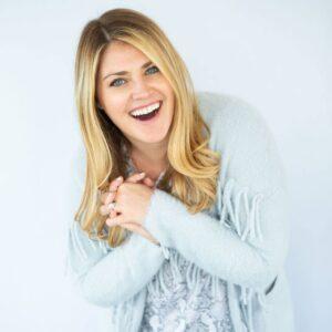 Andrea Shillington Brands for the Heart 1